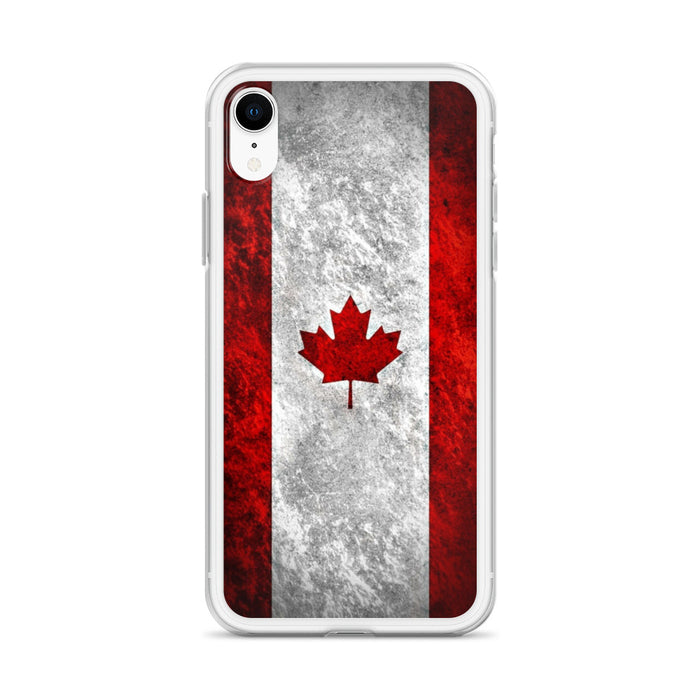 Canada iPhone Case