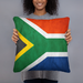 SA Basic Pillow from South African Food Online - AubergineFoods.com
