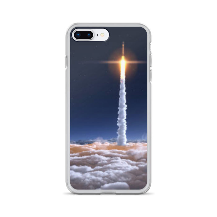 Launch iPhone Case