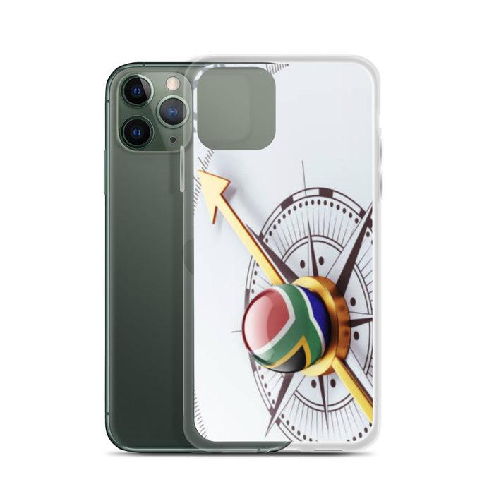 SA that way iPhone Case