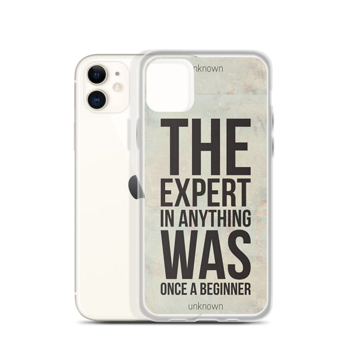 Experts iPhone Case