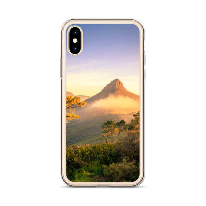 South African Morning iPhone Case