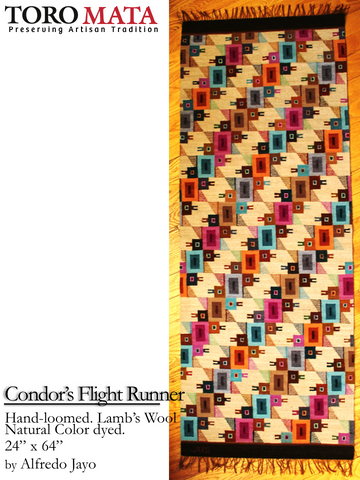 Condor's Flight Runner
