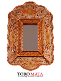 AA056COXDO - Scroll Mirror