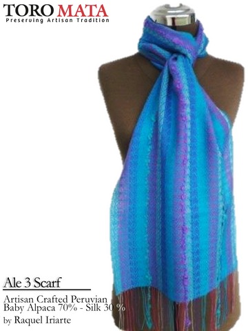 Ale 3 Scarf