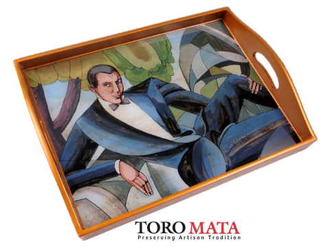 APP46MQ - The Marquis Serving Tray