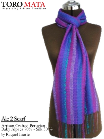 Ale 2 Scarf