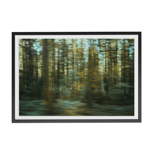 Coniston: Knares photographic print