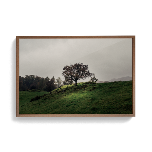 Coniston: Twisturna photographic print