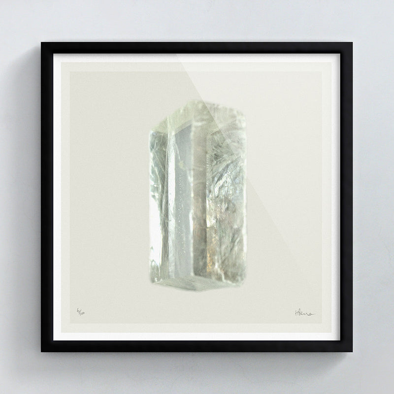 Desert Rock (No.1) print
