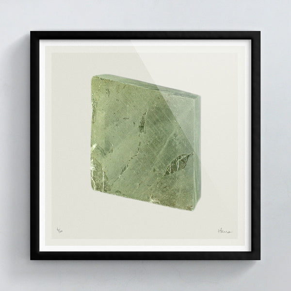 Desert Rock (No.2) print