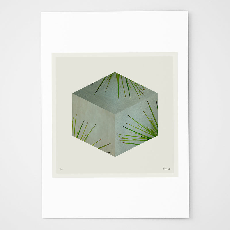 Desert Rock (No.3) print