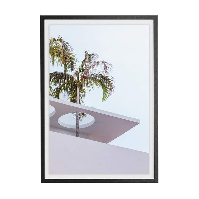 Grove House, Miami (No. 3) photographic print