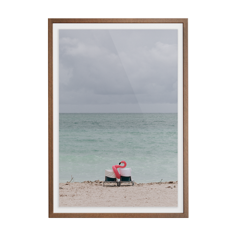 Grove House, Miami (No. 4) photographic print