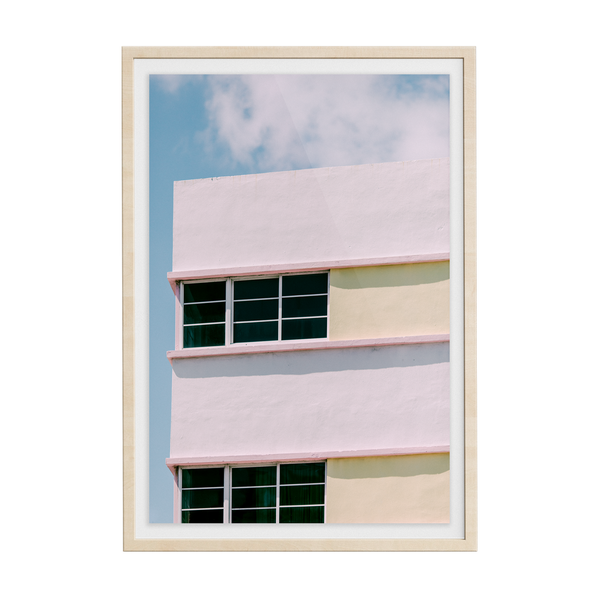 Grove House, Miami (No. 8) photographic print