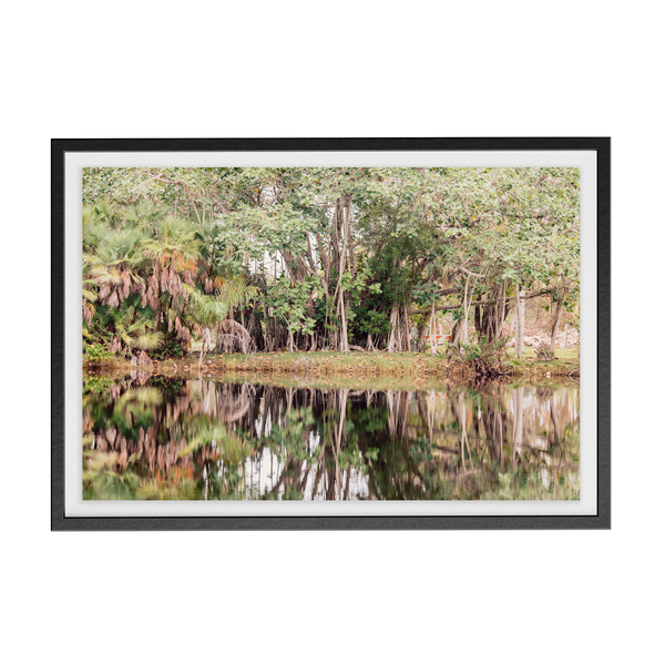 Grove House, Miami (No. 14) photographic print