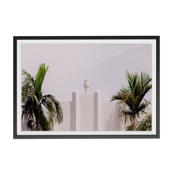 Grove House, Miami (No. 17) photographic print