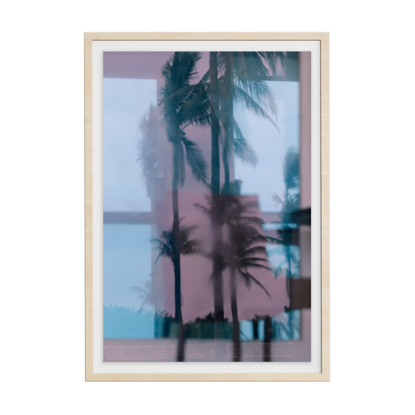 Grove House, Miami (No. 24) photographic print