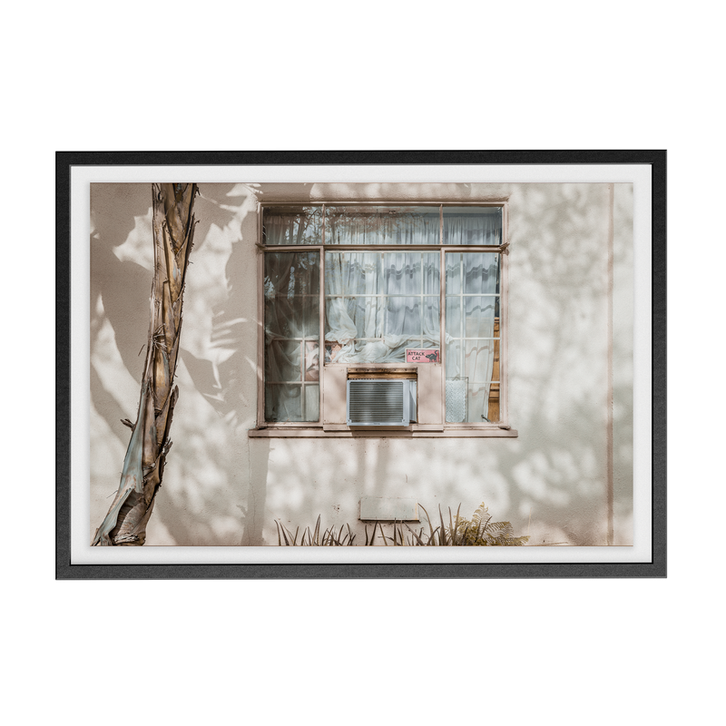 Hang in There (Isolation) photographic print