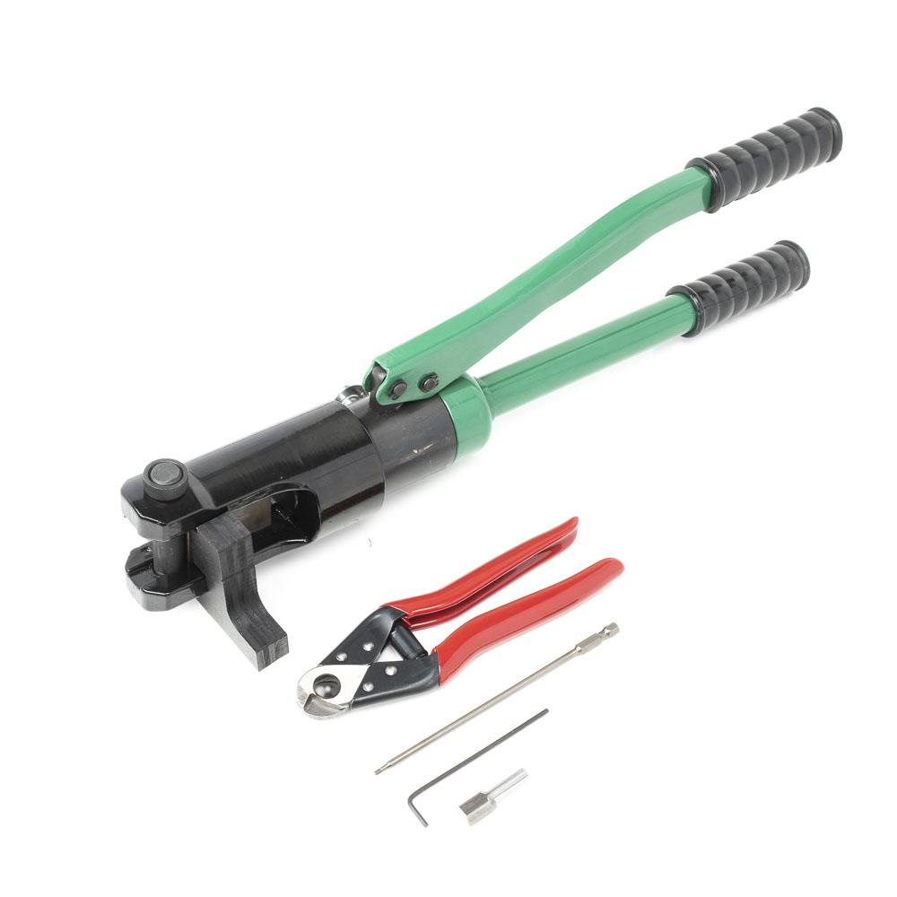 Copy of Cable Bullet Installation Kit