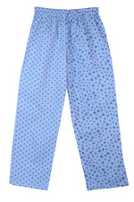 Blue Star/Spot Pyjama Bottoms