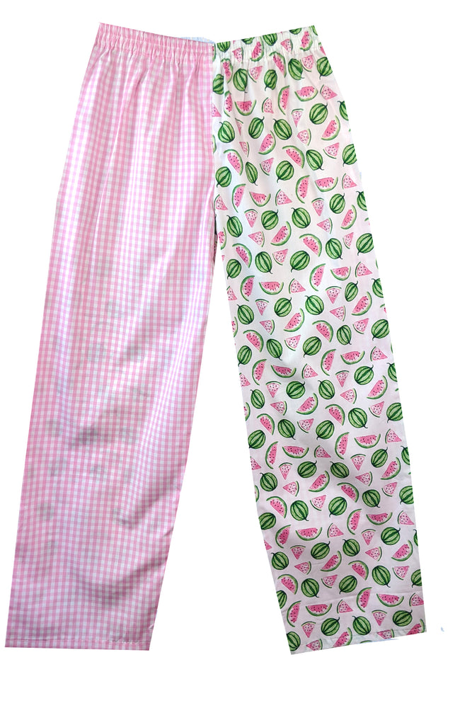 Watermelon Pyjama Bottoms