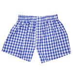 Boxers Royal Gingham