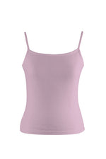 Pale Pink Ladies Cami Top