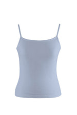 Pale Blue Cami Top