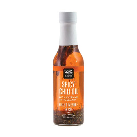 Spicy Chili Oil