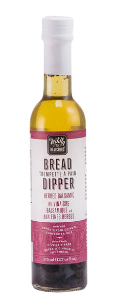 Herbed Balsamic Bread Dipper