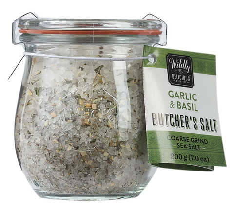 Butcher's Salts