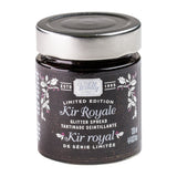 Limited Edition Kir Royale Glitter Spread