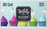 Gift Card - Happy Happy!