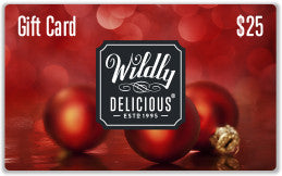 Gift Card - Merry Christmas