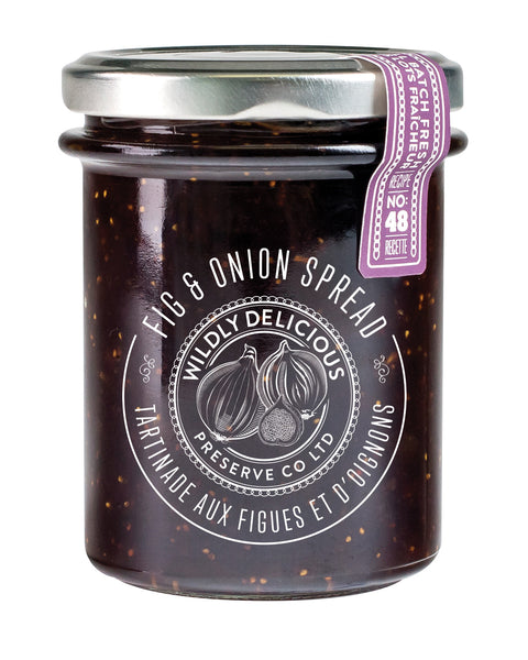 Fig & Onion Spread