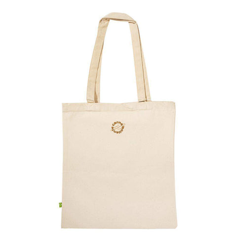 Deep Secret Revenge Tote (Tan)