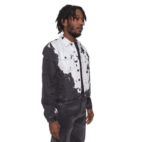 X-ray Trucker Jacket