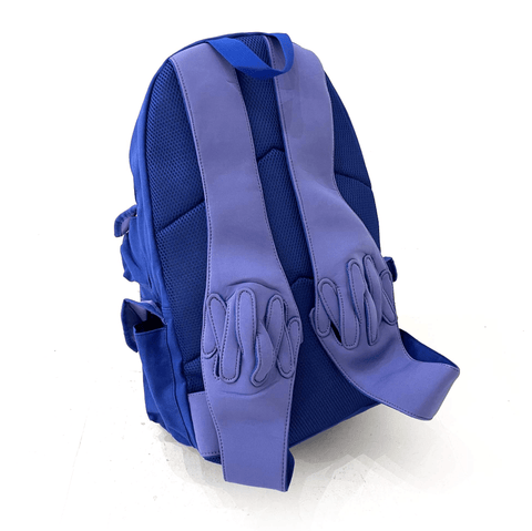 Arms Race Backpack (Blue)