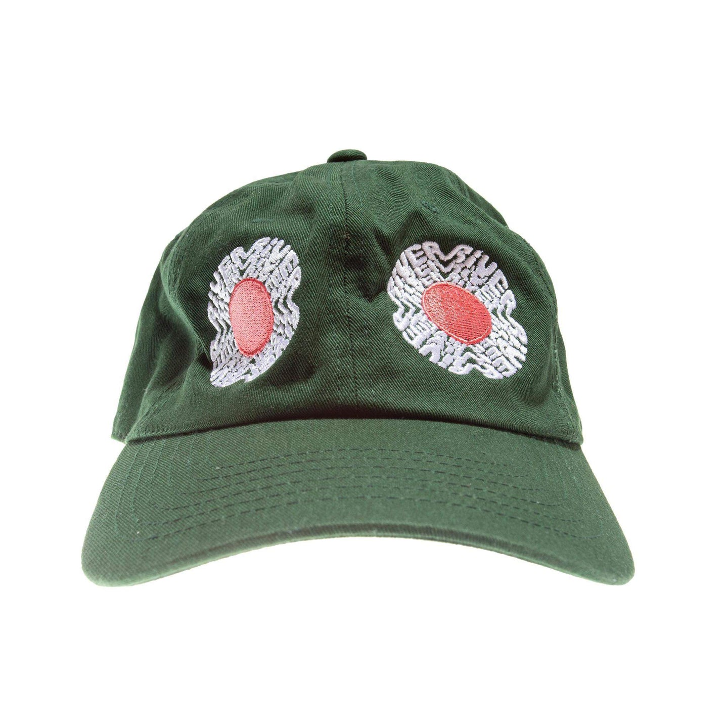 Bloom Hat (Green)