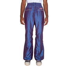 Blue Funk Tech Pants