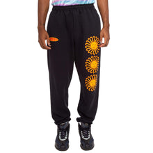 Orange Sunshine Sweatpants