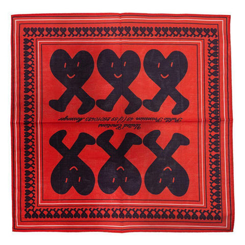 """United Emotions"" Bandana"