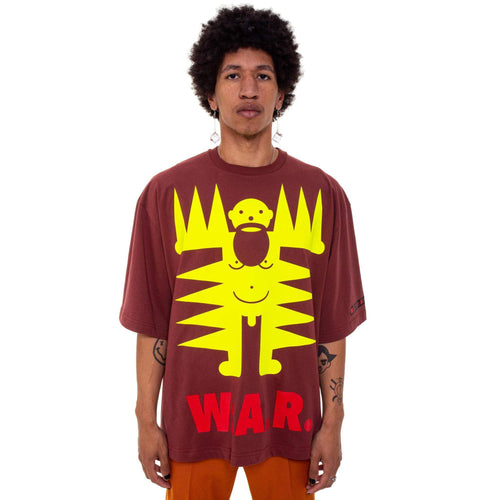 Spiky Walter (Oversized) Top