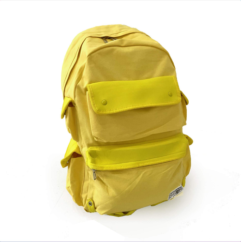Arms Race Backpack (Yellow)