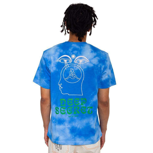 Deep Secret Tie Dye Shirt