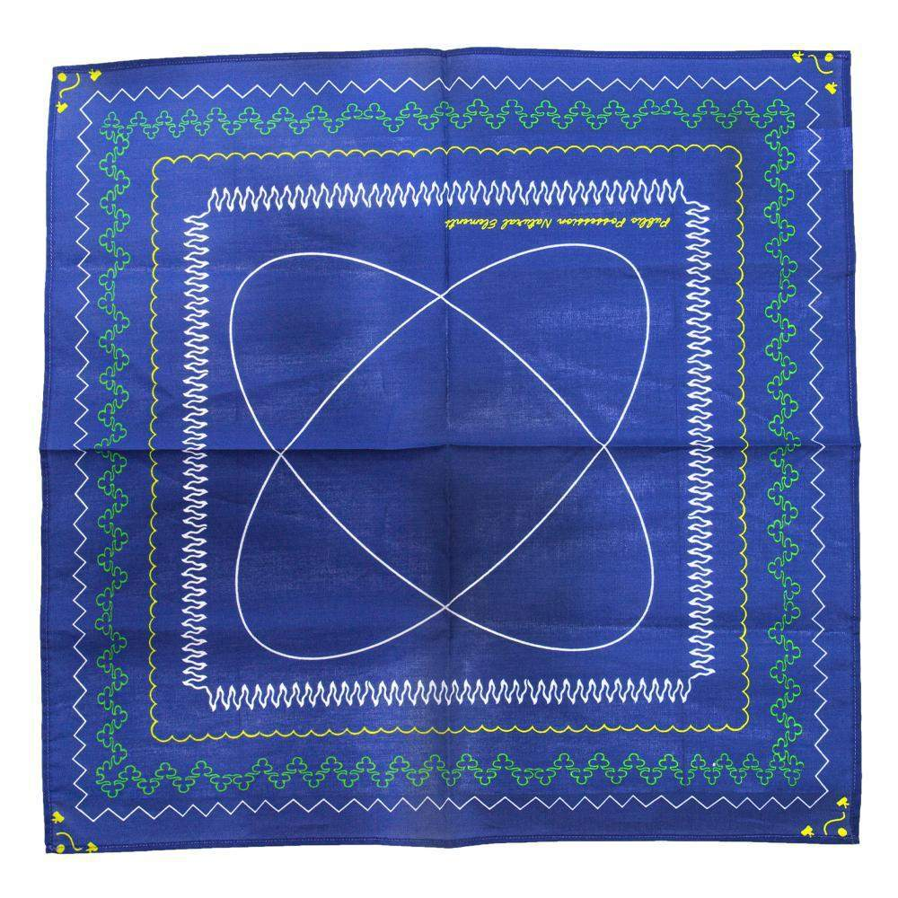 """Natural Elements"" Bandana"