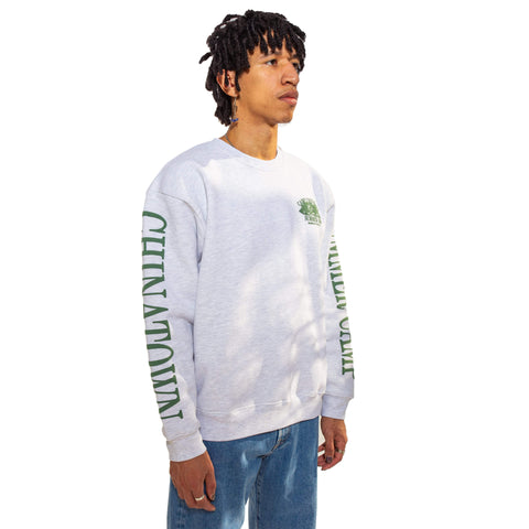 Camp Chinatown Crewneck