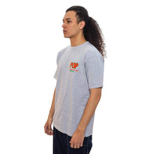 Pop Heather Grey T-Shirt