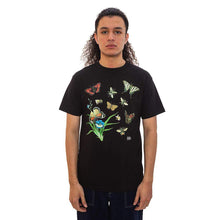 BUTTERFLIES AND BEES T-SHIRT